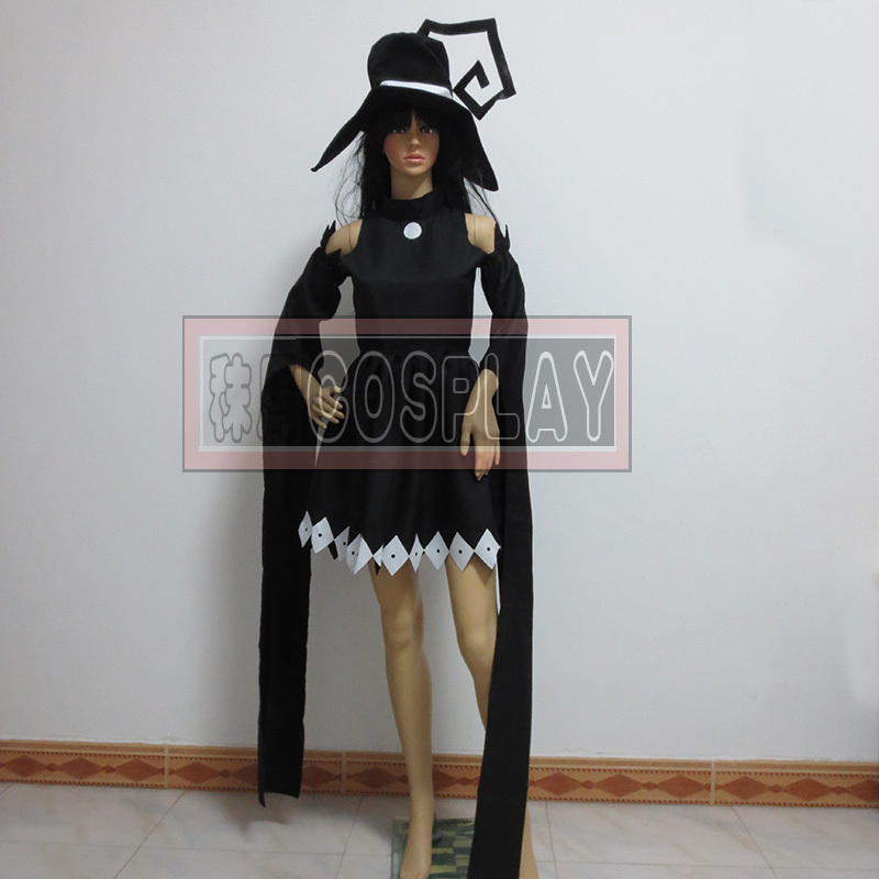 SOUL EATER Blair cosplay costumes