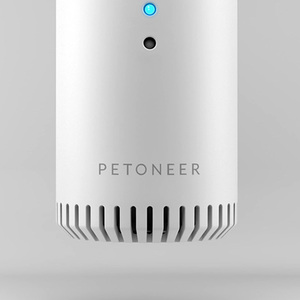 Image 4 - Youpin PETONEER חכם לחיות מחמד עיקור מפיג ריח ריח Eliminator אינפרא אדום תזמון כפול מצב USB טעינה עבור כלבים וחתולים