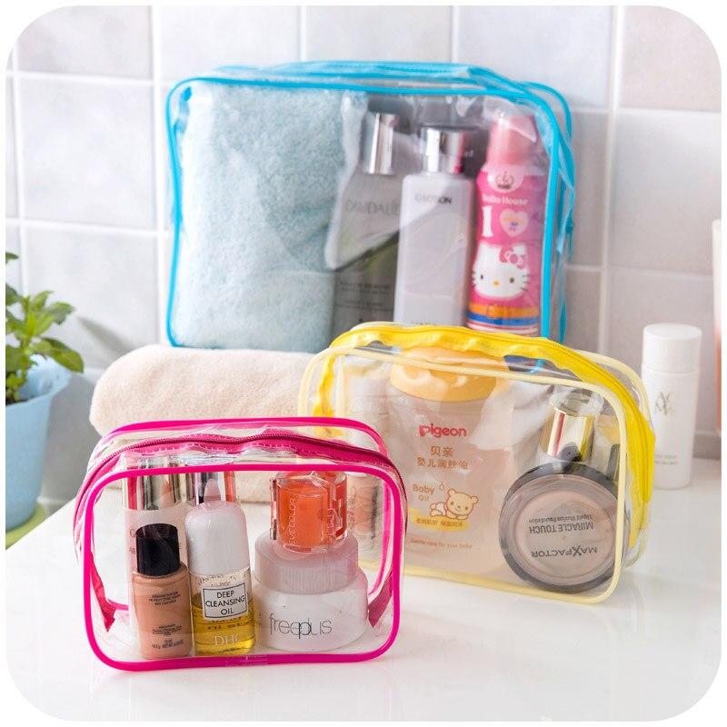 Bathroom Kit aliexpress : buy vanzlife thick transparent pvc waterproof