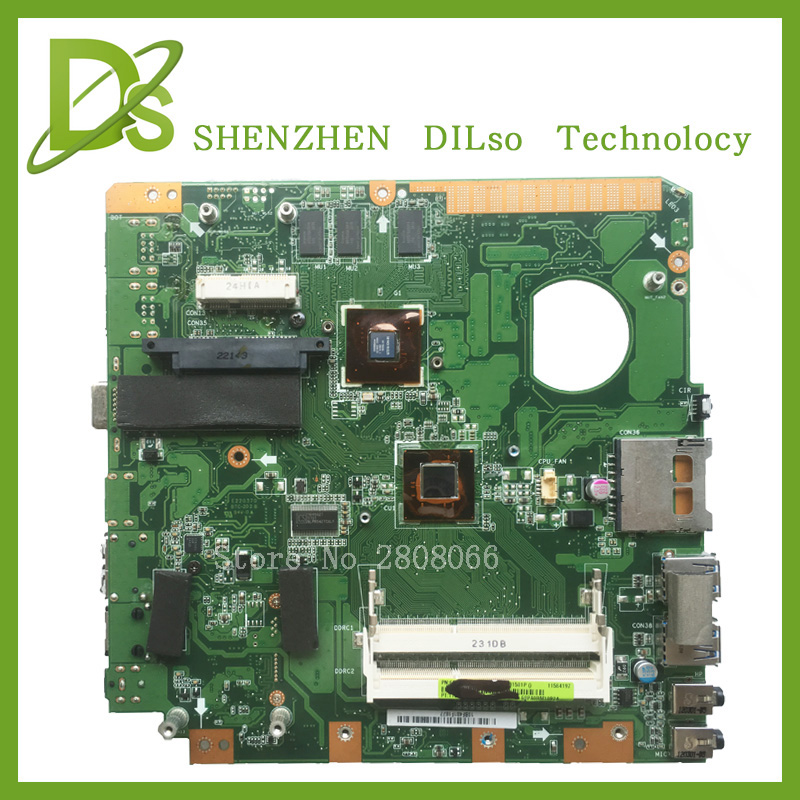 KEFU EB1501P Motherboard For ASUS EB1501P Motherboard Original New Motherboard EB1501P D525 Test Work 100%