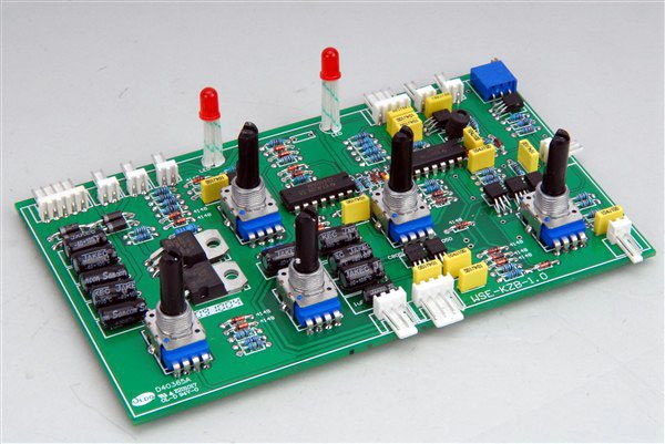 Hearty Wse-200 / 250 /315-sk Pcb With Mosfet-controlled Inverter Welder (operation Control Panel)