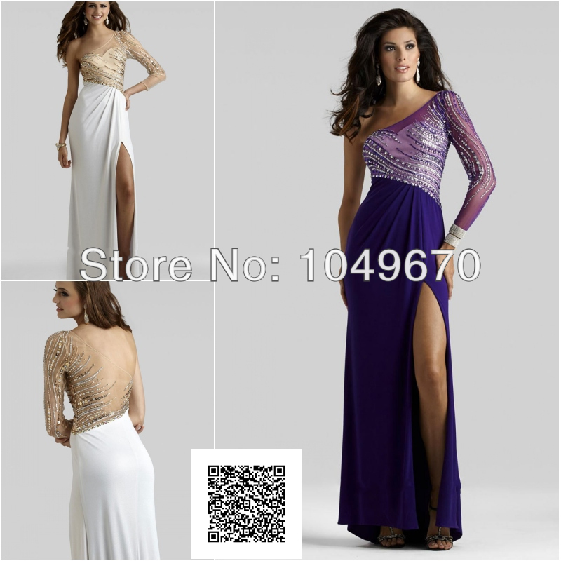 Trendy Long Gowns