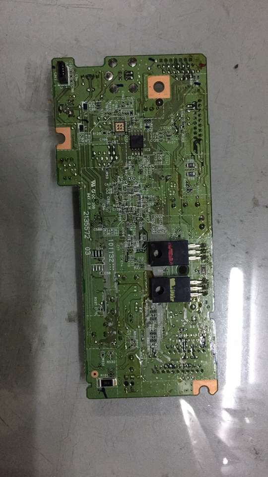 2155501 Main board cc03 main for Epson workforce wf 2540 wf-2540  wf2530 wf 2530 wf-2530 printer 2155501 main board cc03 main for epson workforce wf 2540 wf 2540 wf2530 wf 2530 wf 2530 printer