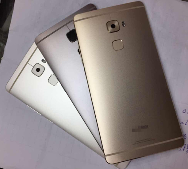 Back cover/Battery Cover For Huawei Ascend Mate 8 black/ Silver/Champagne Gold/Mocha gold  + tracking No free shipping