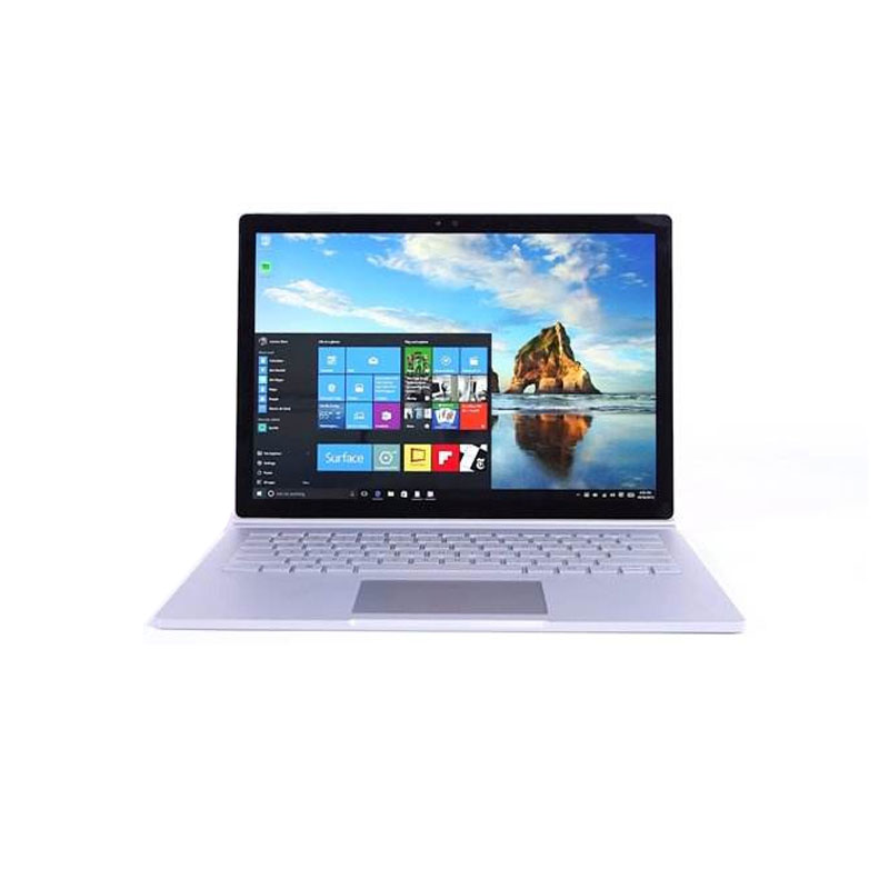 9H Tempered Glass Protective Film Anti-Scratch Screen Protector for Microsoft Surface Book 13.5 inch Tablet Netbook tempered glass film screen protector for xiaomi tablet pc 0 3mm 2 5d 9h