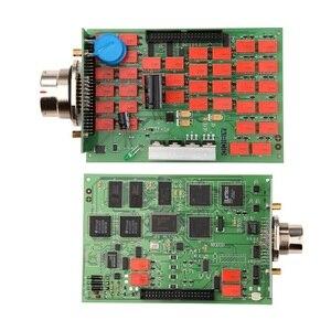 Image 3 - Iyi kalite MB yıldız C3 çoklayıcı tam kabloları otomobil ve kamyon teşhis arayüzü yazılım HDD