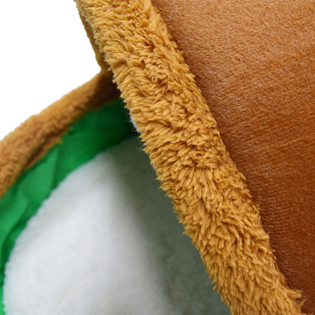 Removable Mat Pet Dog Cat Bed Warm Soft Kennel Small Dog Cat Bed Cushion Pet Blanket Puppy Cat House Bed Hanging Toy Balls