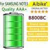 Aibike Mobile Phone Battery 6500mAh B800BC For Samsung Galaxy Note 3 Battery N9000 N9005 N900A N900