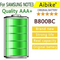 Aibike mobile phone battery 6500mAh B800BC For Samsung Galaxy Note 3 battery,N9000 N9005 N900A N900 N9002 N9008 Note III note3