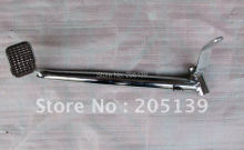 NEW Z50 STEEL electroplating  Foot brake rod for motorcycle monkey DIRT PIT bike z50