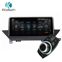 Koason Android 8.1 10.25HD Screen GPS Navigation for BMW X1 E84 2009 2015 Wifi,BT,radio,Audio idrive Car Multimedia Player
