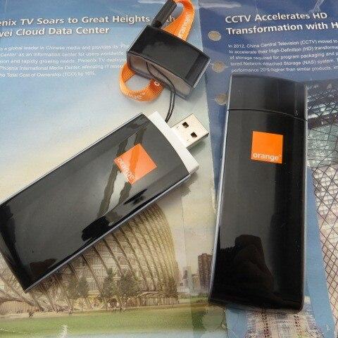 Unlocked Huawei E392u-12 4G LTE FDD USB Dongle Modem Mobile Broadband