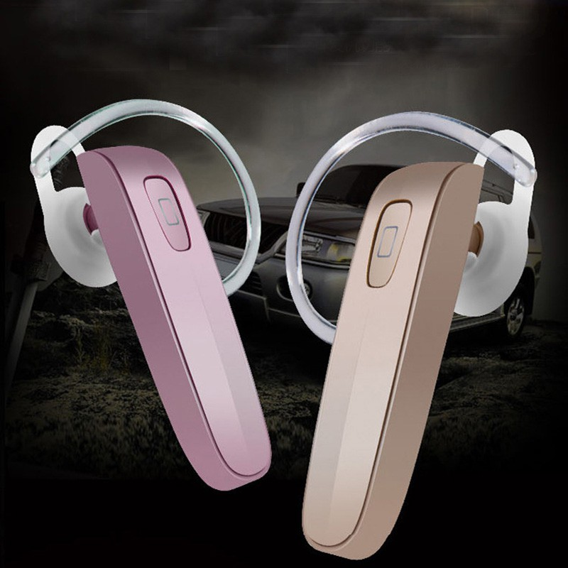 New Sports B1 Bluetooth 4 0 Headset Wireless Headphones With Mic For iPhone For Samsung Smartphone