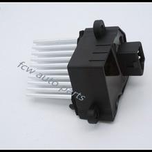 Финальной стадии E39 E46 вентилятора отопителя, резистор мотора для BMW E46 E39 X5 X3-OE 64116923204 64116929486 64118385549 64118364173