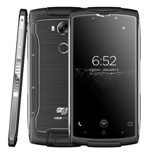 D'origine Homtom ZOJI Z7 LTE 4G Smartphone 5.0 pouce Android 6.0 MTK6737 Quad Core 1.3 GHz 2 GB RAM 16 GB ROM OTA Étanche Téléphone