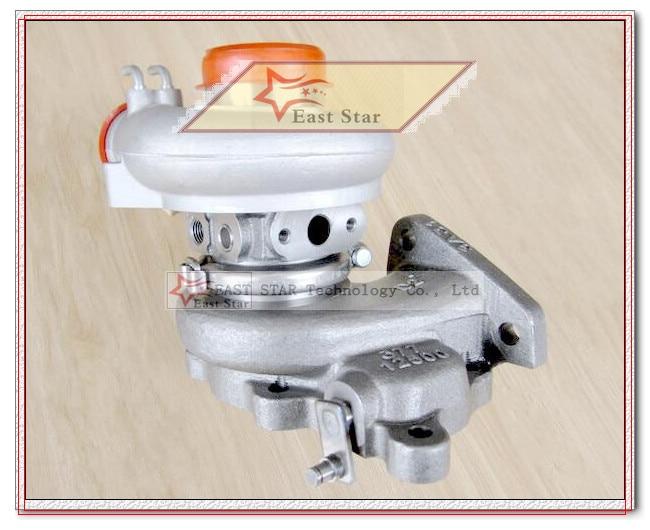 TD04 TD04-11G-04 49177-02512 49177-02513 28200-42540 Water Cooled Turbo Turbocharger For Mitsubishi Pajero L200 2.5L 4D56 4D56Q