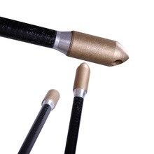 Hot Sale !!! Yellow Whistle Arrowhead Hunting Shooting Equipment Universal Recurve Bow Fiberglass Aluminum Arrow Tips