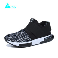 2017 New Autumn Men Running Shoes Comfortable ForMen Walking Shoes Outdoor Antiskid Jogging Tourism Unique Trend