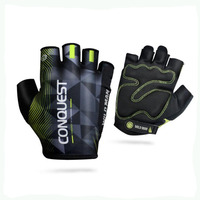 Cycling Gloves Half Finger Summer Sports Shockproof Bike Gloves GEL MTB Bicycle Gloves For Mens Women's Guantes Ciclismo