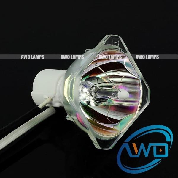 все цены на Original projector lamp SHP136 For Vivitek D508 D509 D510 D511 D512 D513W proejctor онлайн