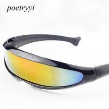 ab43f32650a POETRYYI Sunglasses Men Polarized Sport Fishing SunGlasses For fishing  equipment ocean Driving Cycling Fishing Eyewear 40