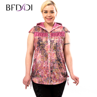 2015 Fashion T Shirt Casual Women Letter Tops Short Sleeve Loose T Shirt Plus Size Blouse
