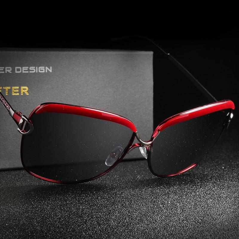 98a15783f4 Hdcrafter 2017 estilo de la estrella gafas de sol de las señoras de moda de  lujo de alta calidad gafas de sol de las mujeres redondas de la vendimia  gafas ...
