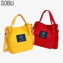 2017 NEW Hot Lady Canvas Handbag Mini Single Shoulder Bag Crossbody Messenger Bags Women Bucket Bag Korean luxury women bag H052