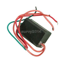 Dc 3.6v高圧発生器モジュールイグナイタ1.5A出力電圧20KV 20000 5 42vブースト · ステップアップ電源モジュール高電圧発生器