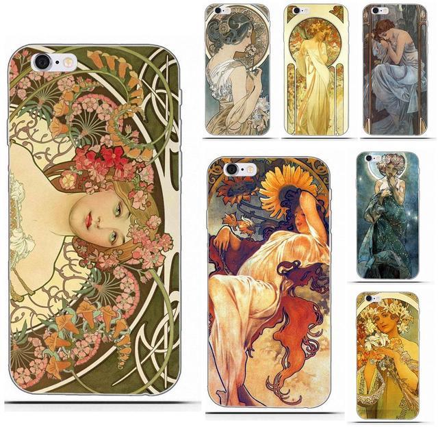 iphone 7 case mucha