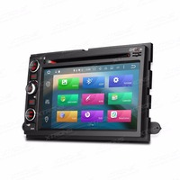 7 Octa Core Android 6.0 OS Special Car DVD for Ford F 150 2004 2008 & Fusion 2006 2009 & F 350 2011 with 2GB RAM 32GB ROM