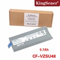 KingSener Japanese Cell  New Laptop Battery for Panasonic CF-VZSU48 CF-VZSU48U CF-VZSU28 CF-VZSU50 CF-19 CF19 Toughbook