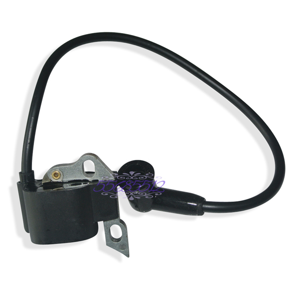 US $12 99 |Aliexpress com : Buy Ignition Coil Module For STIHL SR 340 380  420 BR340 380 Mist Backpack Blower from Reliable stihl ignition module
