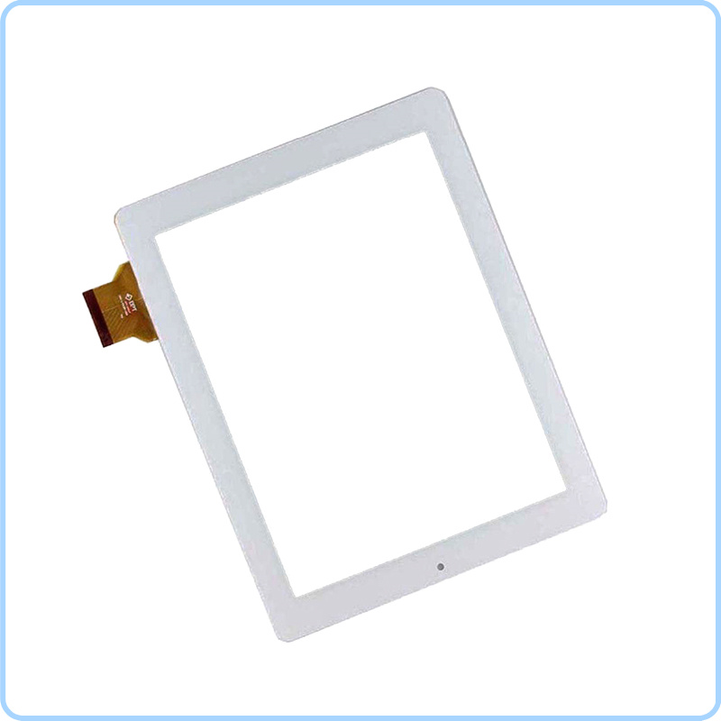 New 9.7'' inch Digitizer Touch Screen Panel glass For Texet TM-9751HD new 3 5 inch 4wire resistive touch panel digitizer screen for texet tn 300 gps free shipping