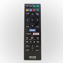 Brand New Voor Sony Blue Ray Dvd Spelers Afstandsbediening Vervanging Generieke Black BDP S6200 BDP S2100 BDP S350 Dvd Spelers