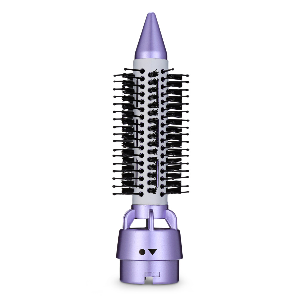 SHINON SH - 9822 - 6 Hair Styling Tool Set 5-in-1 Electric Dryer Curler Brush Comb