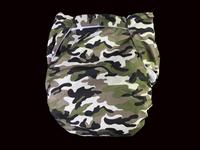 2 pcs*Hai'an reusable adult urinary incontinence diaper camouflage#MPM01 7