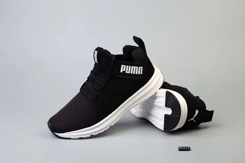 1ecb76d45d7 20182018 Asli Baru Kedatangan PUMA Enzo Premium Mesh pria Sneakers TSUGI  Blaze evoKNIT Bulutangkis Sepatu Size39 44 di Badminton Shoes dari Olahraga  ...