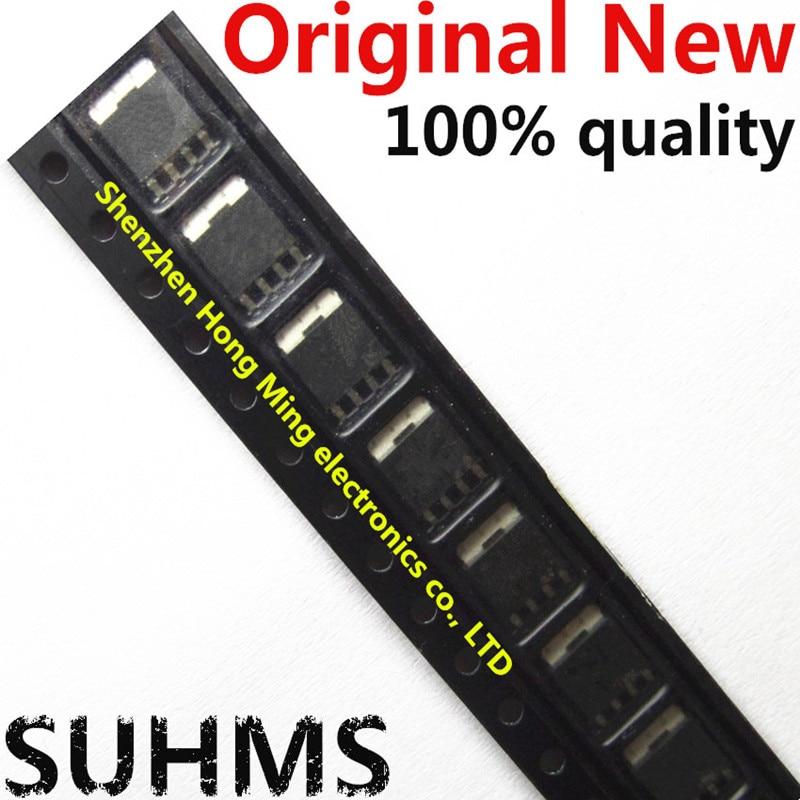 (10piece)100% New RJK0305DPB RJK0305 K0305 TO-252 Chipset