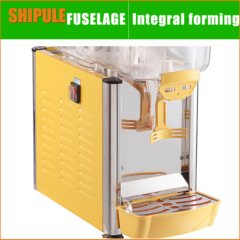 SHIPULE Professional Manufacturer fresh fruit juice dispenser machine suppliers With the Best Quality