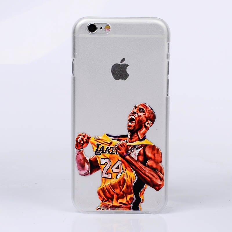 Coque Basket Iphone