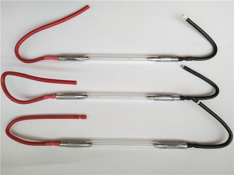 6*80*140mm rejuvenecimiento de la piel lámpara de xenón IPL con alta calidad y gran valor 3 piezas - 6