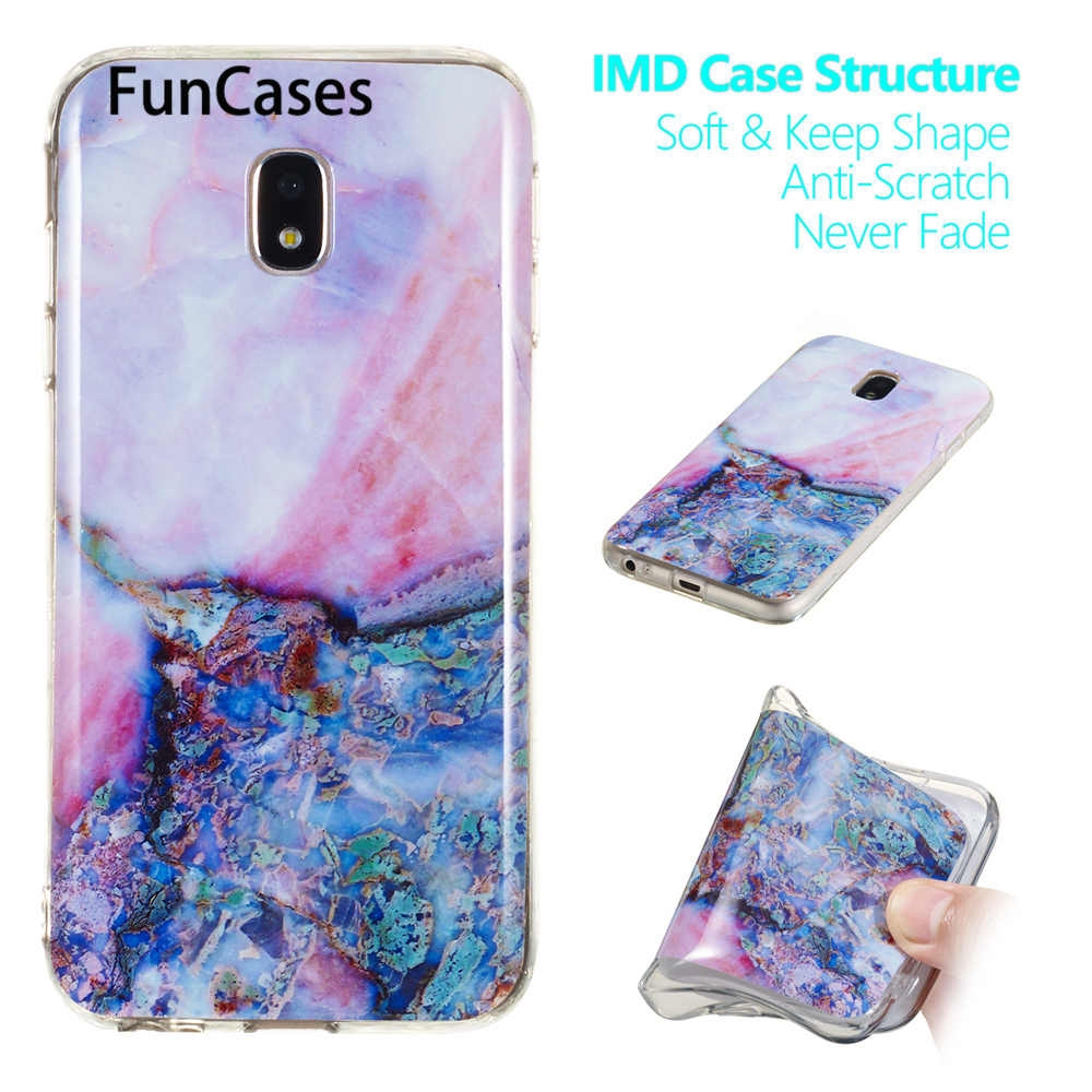 Soft Phone Cases For coque Samsung J3 Fitted Case sFor Samsung Galaxy estojo J3 2016 2017 2018 J4 Plus J5 J510 J6 J7 J710 J8