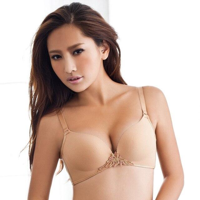 Bra Underwear 2012 Dress No Rims Comfortable Girls