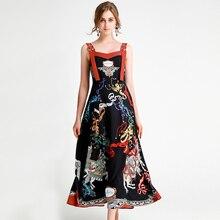 Designer VERDEJULIAY ชุด รันเวย์ฤดูร้อนชุดผู้หญิง