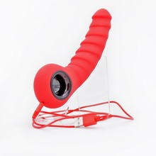 Real Pleasure Multi Speed Vibrator For Bad Kitty