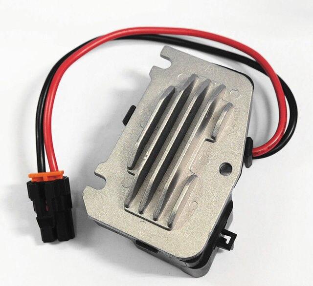 Drop Shipping-New Blower Motor Resistor For Chevrolet Corvette Buick Century 52479971