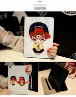 Ultrathin Smart PU Leather Case For Apple IPad 2 3 4 Tablet Flip Cover Soft Tpu