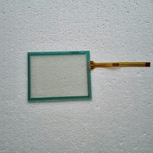 PanelView Plus 600 2711P-T6M3D 2711P-T6M5B Touch Glass Panel for HMI Panel & CNC repair~do it yourself,New & Have in stock