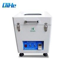 Qihe 1 шт Автоматическая паяльной пасты смеситель QH-3502 олова крем смеситель 500 г-1000 г